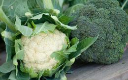 Những điều cần tránh khi ăn rau súp lơ