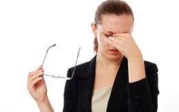 8 lý do khiến cơ thể bạn hay bị mệt mỏi