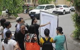 Nhiều trường đại học công bố điểm chuẩn xét tuyển bổ sung