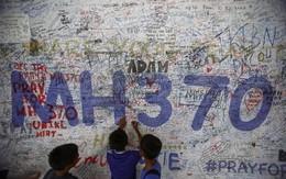 Tất cả nạn nhân MH370 đã thiệt mạng