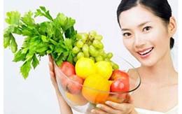 4 thực phẩm giúp bảo vệ cơ thể khi thời tiết nắng nóng