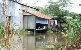 Báo động nước sinh hoạt tại 7 quận, huyện không đảm bảo