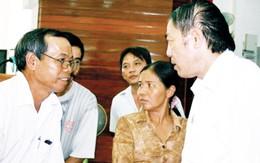 Người dân Đà Nẵng và những tình cảm với ông Nguyễn Bá Thanh