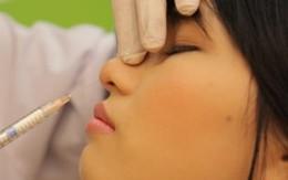 Thủng đầu mũi sau khi phẫu thuật mất hơn trăm triệu