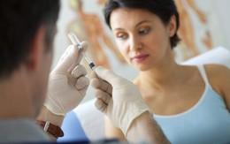 Mới tiêm phòng vắc xin cúm có được mang thai?