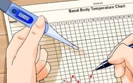 4 phương pháp giúp chị em xác định chuẩn ngày rụng trứng