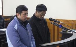 Hơn 6 năm tù cho 2 người Hàn Quốc trong vụ sập giàn giáo ở Formosa