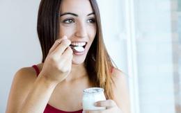 Thực phẩm giúp giảm vòng eo, đánh tan chất béo