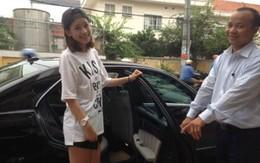 Taxi Uber được phép hoạt động tại TP.HCM