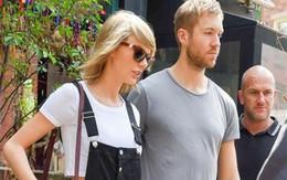 Taylor Swift và bạn trai được trả 10 triệu USD để cùng chụp hình nội y
