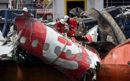 Nỗ lực tìm kiếm 60 thi thể nạn nhân máy bay QZ8501