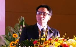 """Phó Thủ tướng Vũ Đức Đam: """"Để người Việt Nam được hưởng dịch vụ y tế tốt nhất..."""""""