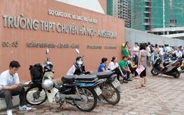 Tuyển sinh vào lớp 10 THPT chuyên tại Hà Nội có gì đặc biệt?