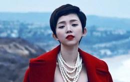 Diễm Hương, Tóc Tiên tham gia chương trình Giao lưu văn hóa Bình Minh phương Đông