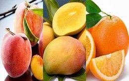 Những loại trái cây thường bị tẩm hóa chất khiến bà nội trợ Việt rùng mình