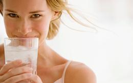 10 lợi ích diệu kỳ khi bạn uống nước lọc mỗi ngày
