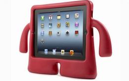 5 cách sử dụng iPad đời đầu thật hiệu quả