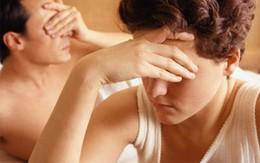 9 sai lầm thường gặp khiến chồng bạn vô sinh