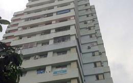 Hà Nội: Nghi án anh rể sát hại em dâu dã man trong căn hộ chung cư