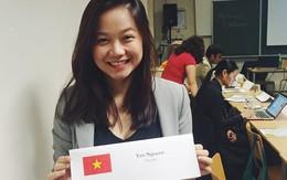 Tôi là Yến Việt Nam