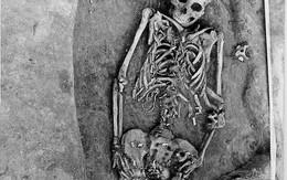 Kỳ bí hài cốt người mẹ sinh con dang dở suốt 7.700 năm