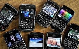 """Nhìn lại những chiếc điện thoại đã """"làm nên lịch sử"""" cùng BlackBerry"""