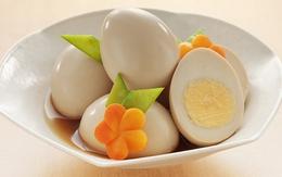 3 lý do nên ăn trứng gà luộc buổi sáng để giảm cân