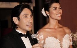 3 cặp vợ chồng cách nhau hơn 20 tuổi của showbiz Việt
