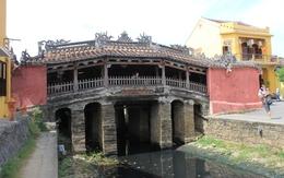 Ngắm chùa Cầu - linh hồn phố cổ Hội An trước khi được trùng tu