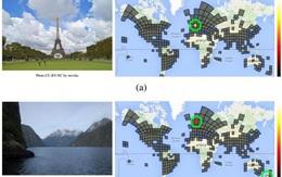 Google thử nghiệm công cụ tìm kiếm địa điểm chụp ảnh