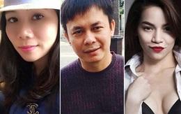 """Kết cục những mối tình """"giật chồng"""" của Mỹ nhân Việt"""