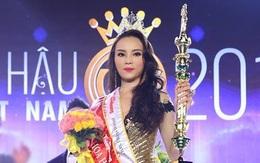 Hoa hậu Kỳ Duyên - tai tiếng bủa vây hai năm giữ vương miện