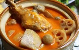 5món ngon đậm đà thơm phức vị nước cốt dừa