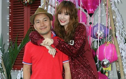 Tiến Đạt nói gì về hình ảnh hôn nhau giữa Hari Won và Trấn Thành?