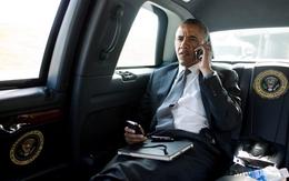 Những món đồ công nghệ của tổng thống Mỹ Obama