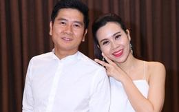 Hồ Hoài Anh tiết lộ bà xã sắp sinh con gái thứ hai
