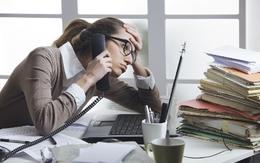 Người trên 40 tuổi làm việc thế nào thì quá sức