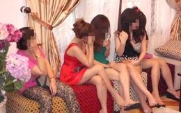Xuất hiện mại dâm theo tour du lịch ở Hà Nội