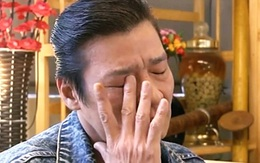 Nước mắt tài tử Võ Hoài Nam và nỗi đau đớn khi bỏ nghề
