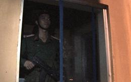 Chuyện chưa biết về nhiệm vụ của lính gác: Mắt đêm ở đơn vị