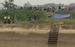 Nghệ An: Phát hiện thi thể nam thanh niên có vết chém nổi trên sông