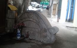Bí ẩn những nấm mộ hoang ở Hà Nội