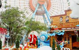 Gợi ý một số điểm chơi đêm Noel ở Hà Nội