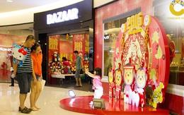 Crescent Mall mở cửa xuyên suốt đón Tết Bính Thân