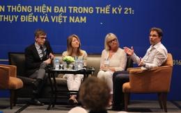 Việt Nam - Thụy Điển chia sẻ kỹ năng báo chí truyền thông hiện đại
