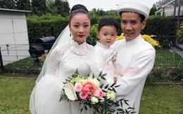 Mỹ Duyên: 'Lúc mới lấy chồng về, tôi bị... choáng'