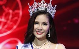 Cận cảnh nhan sắc mỹ miều của tân Hoa hậu Thế giới Thái Lan