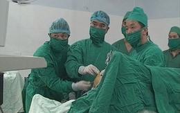 Chạy thận, thụ tinh nhân tạo tại… bệnh viện huyện
