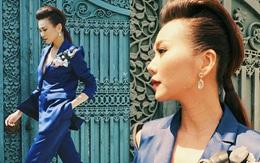 Sao Việt đón đầu phong cách suits cổ điển, thanh lịch