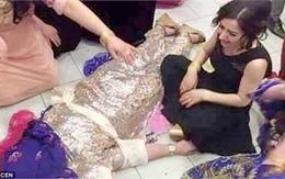 Bị bắn chết giữa đám cưới vì hủy hôn